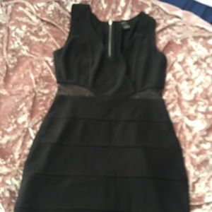 Women black dress 👗